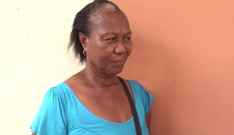 Pacientes exigen solución real: Esta paciente denuncia que el Hospital Santo Tomás no logra conseguir lisinopril, un medicamento considerado básico para la hipertensión.