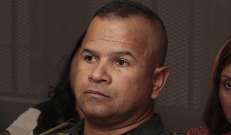 Eric Estrada, actual director del SPI. Archivo
