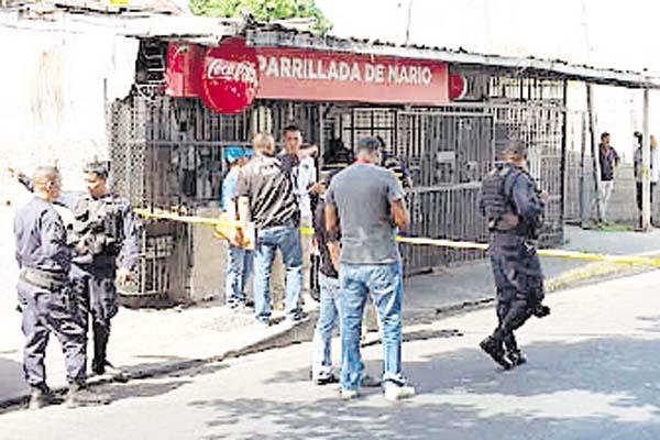 Inseguridad y alto costo de canasta básica preocupa a panameños