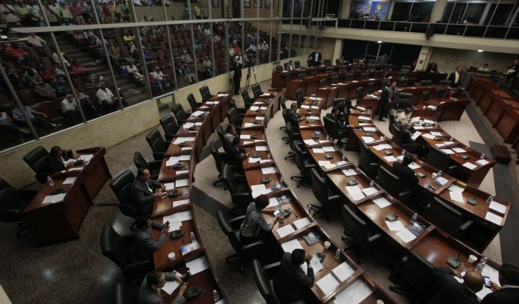 Se espera que en los próximos meses se apruebe el polémico proyecto con base en lo que aprobó la Comisión de Reformas Electorales. /Foto Archivo