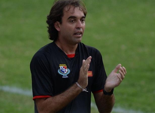 Pipino tuvo una salida polémica de la selección sub-20.