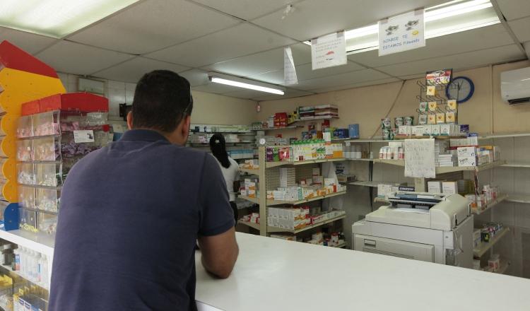 Recomienda además que para comprar un medicamento debe tener claro qué tipo necesita, según lo recomendado por su médico. /Foto Archivo