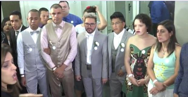 Panama al brown gay homosexual colon