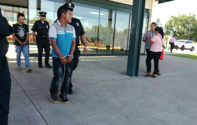 Los ciudadanos que atacaron a la turista alemana fueron condenados a 15 y 12 años de cárcel. Foto/Melquiades Vásquez