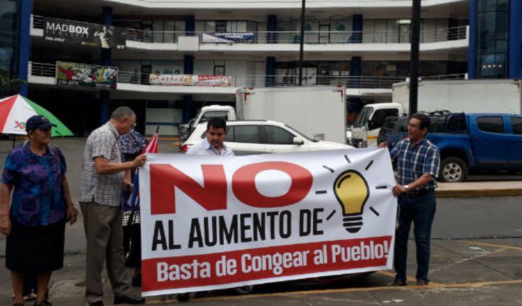 Según la respuesta de la AN, se conocerá el futuro del pueblo. /Foto: Víctor Arosemena