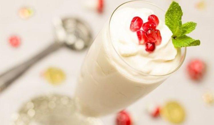 El yogur es un probiótico. /Foto Pixabay