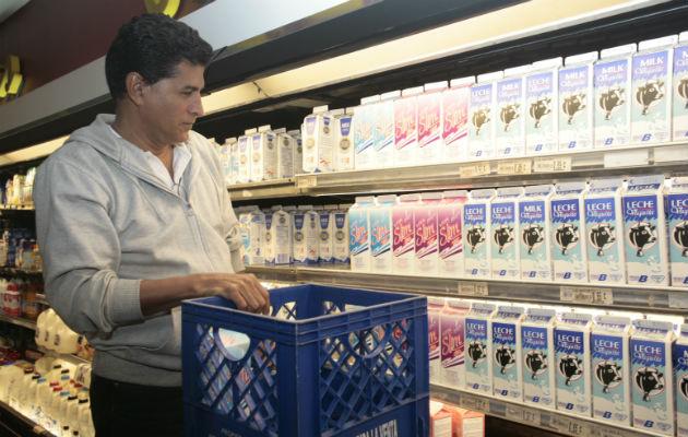 Panamá se ubica en la tercera posición con un consumo anual de 127 litros, por debajo de lo recomendado por la FAO, que es 160 litros. /Foto/Archivo