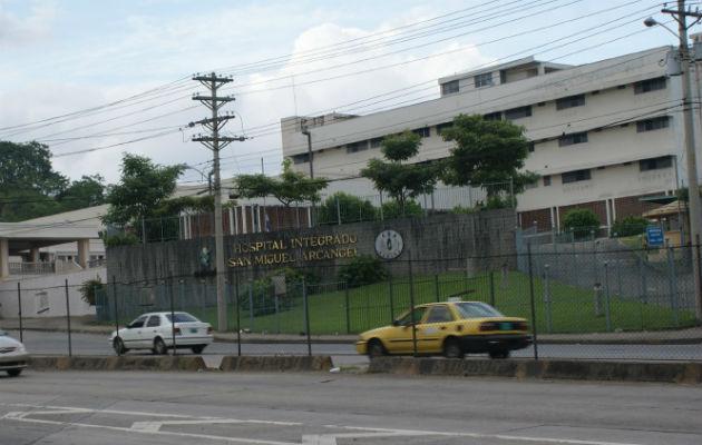Ministerio de Salud debe responder por Hospital Integrado de San Miguel Arcángel (HISMA). Foto/Archivos