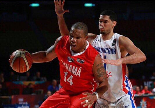 Jaime Lloreda con la selección de Panamá. Foto Archivo