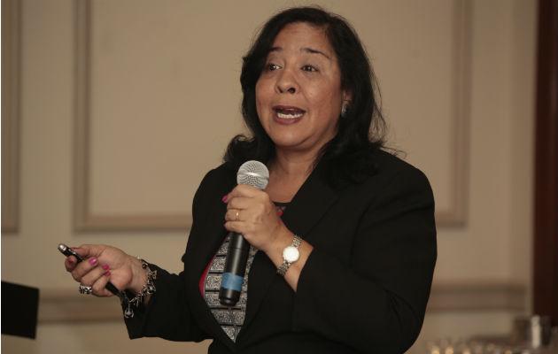 Exministra de Educación Marcela Pareces será embajadora en Chile. Foto/Archivos