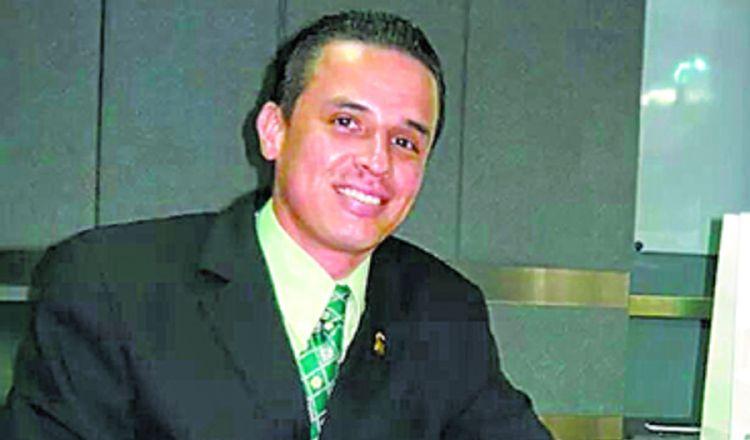 Ismael Pittí, exmiembro del Consejo de Seguridad, uno de los vinculados en este caso y que nunca fue llamado a declarar por el MP. Foto El Click