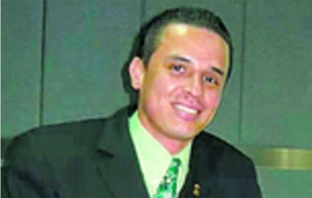 Ismael Pittí, principal testigo de los pinchazos.