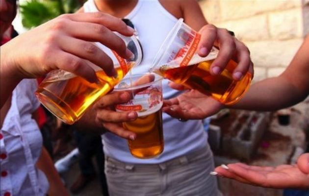 Una de cada 20 muertes en el mundo es culpa del alcohol