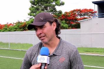 Leonardo Pipino. Foto:@Universitario