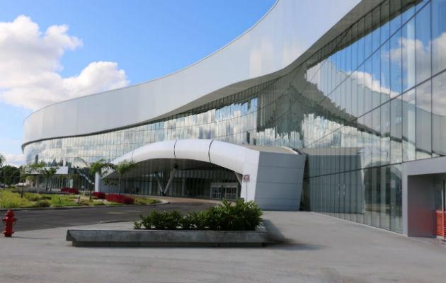 La ATP recibió en julio pasado el refrendo del contrato por parte de la Contraloría, para la operación y comercialización del CCA.