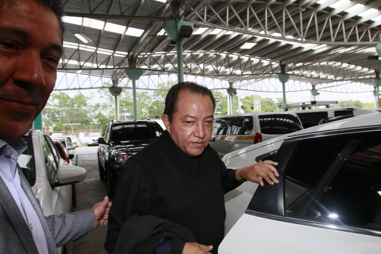 El juicio al padre David Cosca podría iniciar en noviembre, según una fuente judicial. Foto: Panamá América.