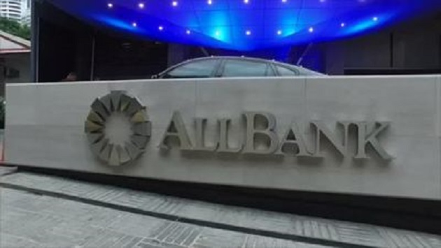 La Liquidación Forzosa de Allbank, Corp. será a partir de hoy, 8 de noviembre.