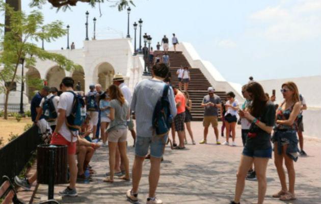 Autoridad de Turismo de Panamá ofrecerá beneficios a turistas. Foto: Archivo.
