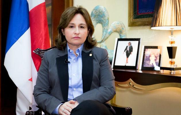 Siete días después de haberse divulgado el contenido de los 'Varelaleaks', la jefa del Ministerio Público presentó su renuncia de forma irrevocable. Foto: Panamá América.