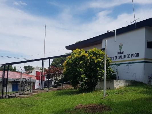 Los pacientes son atendidos dos veces a la semana en un área habilitada en la Alcaldía. Foto/Thays Domínguez