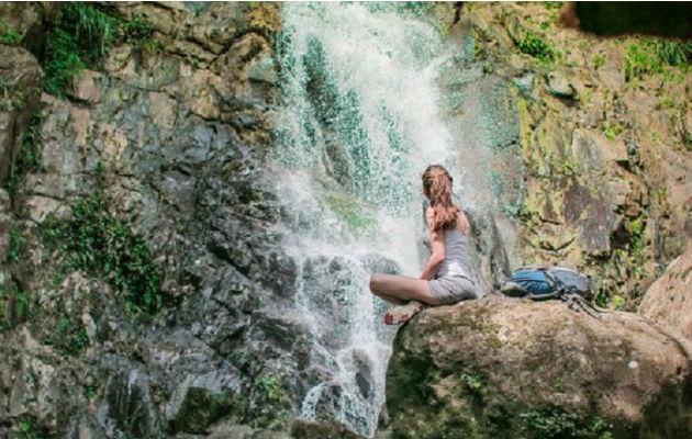 El Valle de Antón es uno de los atractivos turísticos en la provincia de Coclé. Autoridad de Turismo