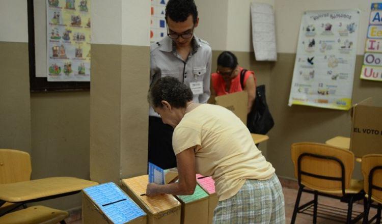 Prepara reformas electorales 2020. Foto/Archivos