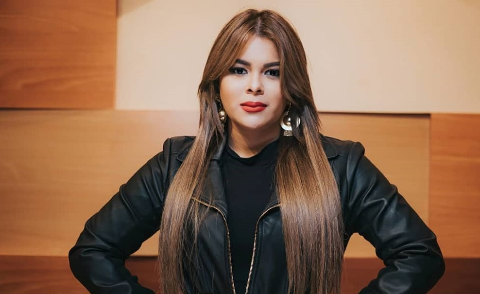 Margarita Henríquez. Foto: Instagram