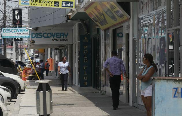 Alrededor de unas 525 empresas tienen actividades comerciales con El Salvador. Foto/Archivo