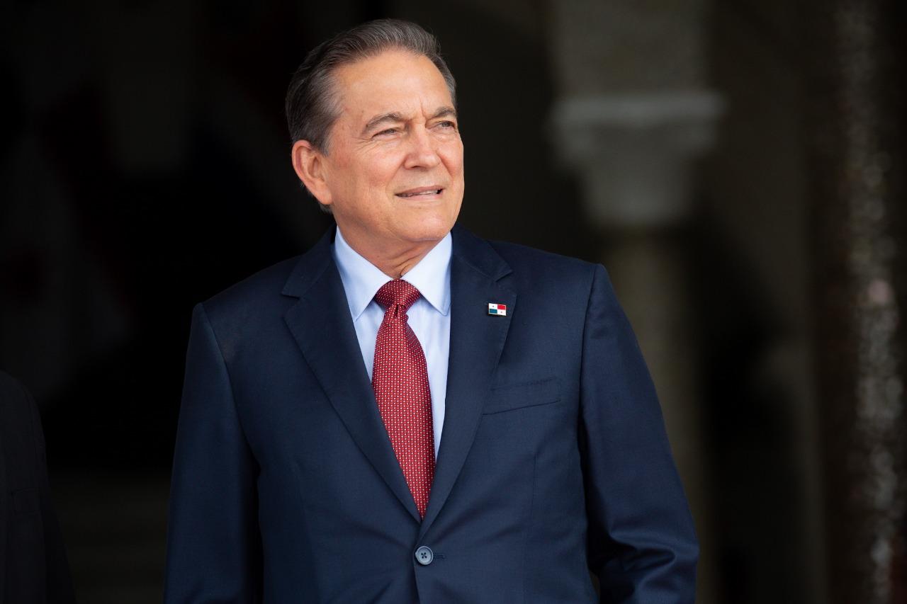 Laurentino Cortizo dijo que su gobierno se caracterizará por la austeridad. Foto: Panamá América.