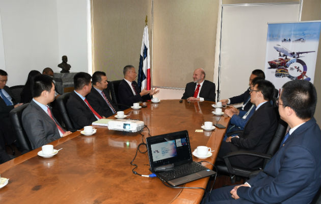 Zona Libre de Colón tiene todas las características para tener una mayor presencia de empresas chinas.