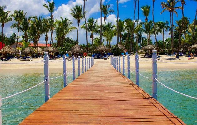 Estados Unidos es el principal emisor de turistas hacia República Dominicana, con cerca del 60% de la cuota del mercado.