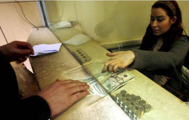 Desde Panamá se envían y se reciben remesas de 216 países a nivel mundial. Foto/Archivo
