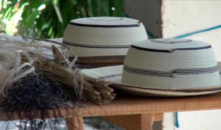 En  2013 empezaron las primeras conversaciones para el inventario del Sombrero Pintao. Foto: Juan Carlos Lamboglia