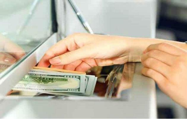 Se estima que en 2019 lleguen a México 35,500 millones de dólares en concepto de remesas.
