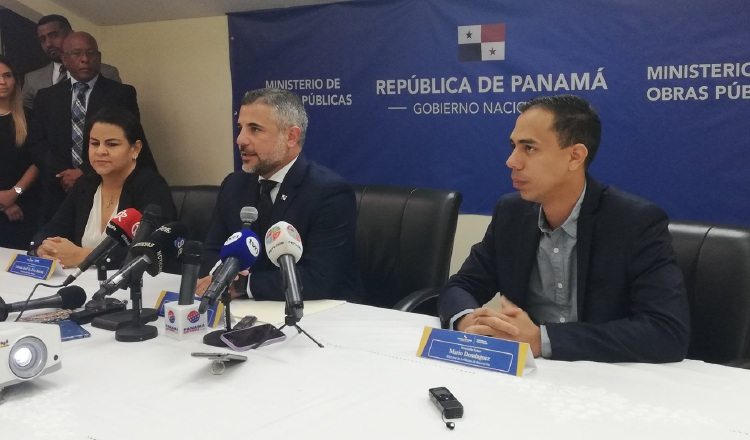 El gobierno apuesta por una adenda de disminución con la empresa que construirá la obra. Foto de Francisco Paz
