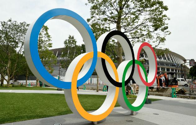 Se esperan unos 600 mil visitantes extranjeros en las Olimpiadas. Foto/ Matt Roberts/Getty Images.