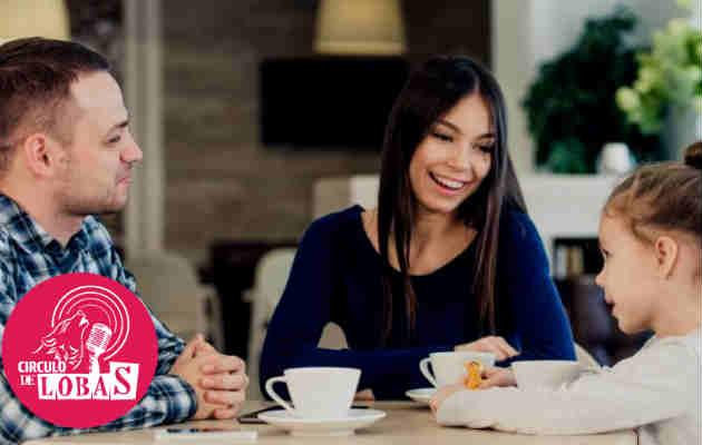 Nuevas relaciones y cómo incluir a los hijos. Foto/Archivos