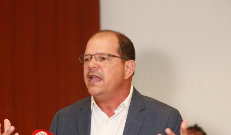 Manuel Arias es el actual presidente de la Fepafut.