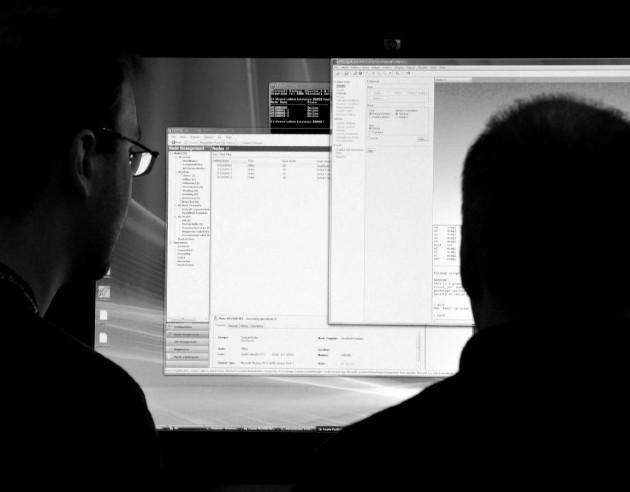 La empresas Fintech permiten realizar operaciones de todo tipo, desde donde quieras y cuando quieras de forma muy sencilla. Por ejemplo, pedir un crédito desde casa con solo un clic y sin trámites en el banco. Foto: EFE.
