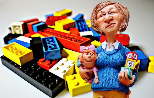 En Estados Unidos, los niñeros extranjeros ocupan un curioso espacio jurídico. Imagen: Pixabay
