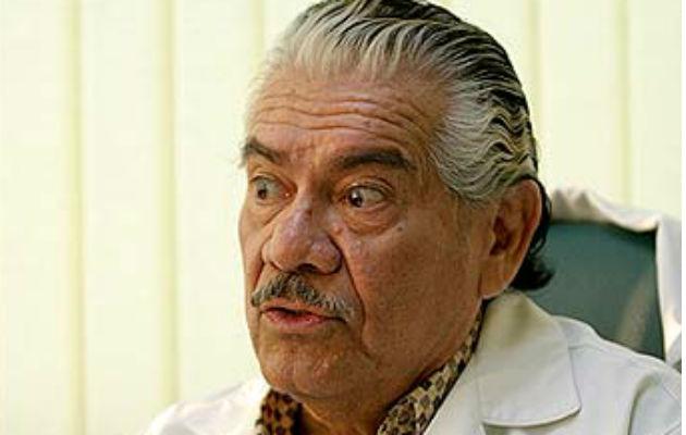 Guillermo Rolla Pimentel.