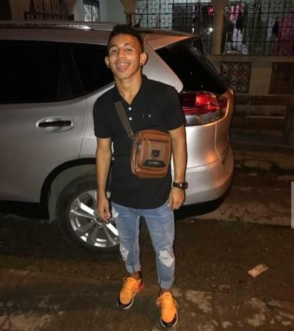 Alfredo Chung Tejada de 22 años de edad, se convirtió en la víctima número 80 por la violencia que impera en la provincia de Colón.