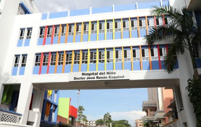 Hace siete años se anunció la construcción del nuevo Hospital del Niño José Renán Esquivel.