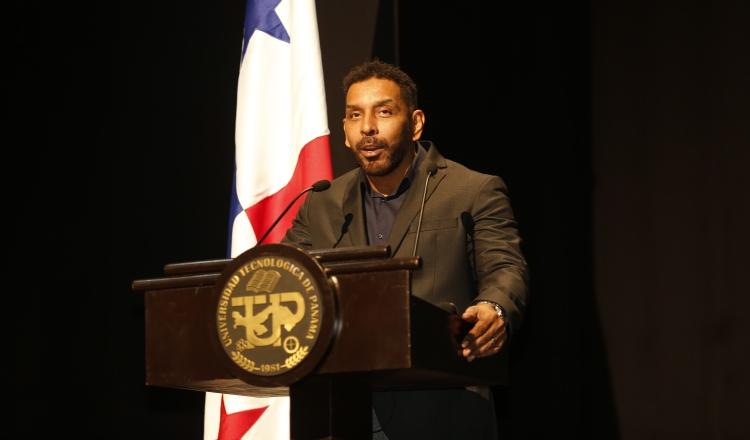 Rogelio Guerra Ávila. Foto: Panamá América