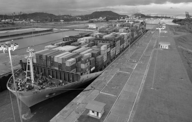 Los panameños siempre aspiraron y lucharon por la reversión de su canal, que se concretó el 31 de diciembre de 1999. Foto: Archivo. Epasa.