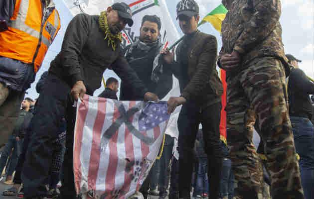 Asesinato del general Qasem Soleimaní genera tensión en el Medio Oriente. Foto/EFE