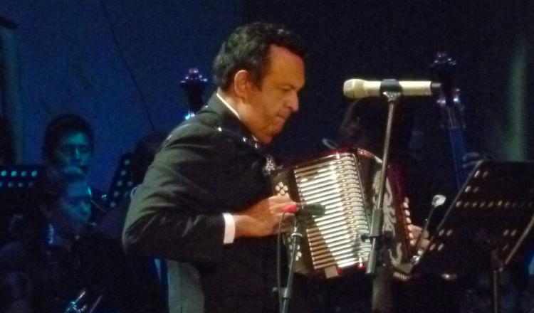 Osvaldo Ayala estará en el Panama Jazz Festival.