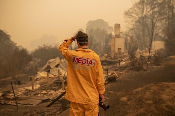 Los incendios en Australia, que causaron más de una veintena de muertes, destruyeron cientos de casas y generaron graves pérdidas económicas, provocan además un empeoramiento de la calidad del aire que supone