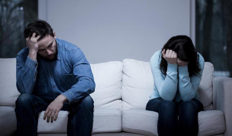 Hay hombres cuya compañía perjudica a la mujer, porque son tóxicos. Foto Ilustrativa Pixabay.