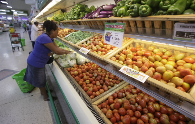 El Control de precios se aplica desde julio de 2014. Foto/Archivo